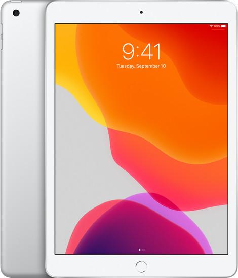 Apple iPad 10,2 7-gen 32GB srebrny (MW752FD/A) - 3 zdjęcie