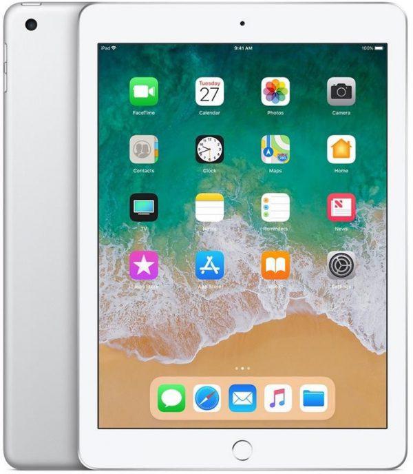 Apple iPad 128GB Silver (MR7K2FD/A) - 1 zdjęcie