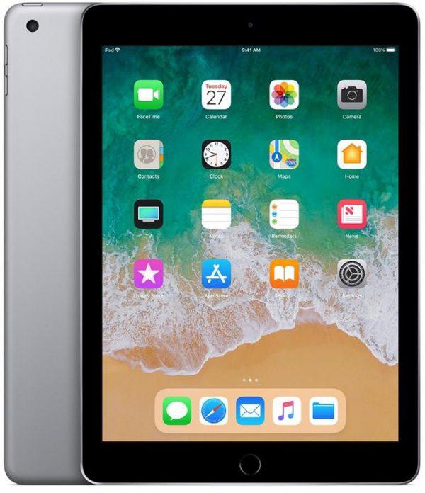 Apple iPad 128GB Space Gray (MR7J2FD/A) - 1 zdjęcie