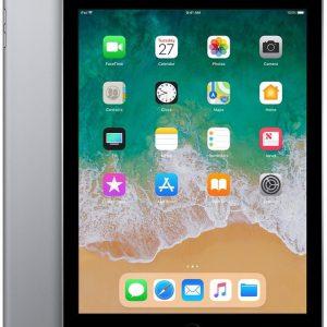Apple iPad 32GB Space Gray (MR7F2FD/A) - 1 zdjęcie