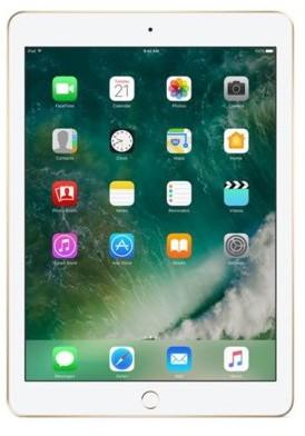Apple iPad 9.7 128GB LTE Gold (MPG52FD/A) - 1 zdjęcie