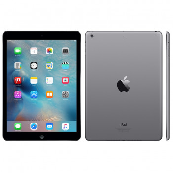 Apple iPad 9.7 128GB LTE Space Gray (MP262FD/A) - 5 zdjęcie