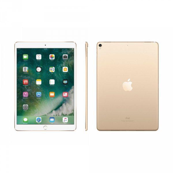 Apple iPad Pro 10.5 256GB Gold (MPF12FD/A) - 1 zdjęcie