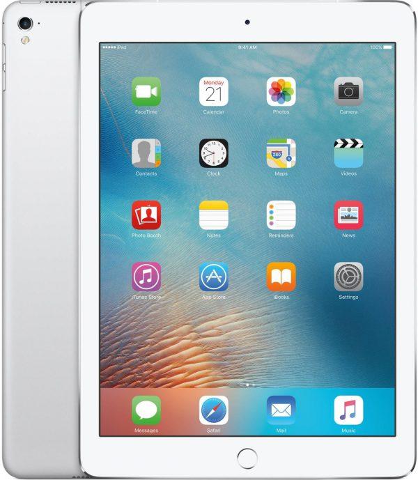 Apple iPad Pro 10.5 256GB Silver (MPF02FD/A) - 1 zdjęcie