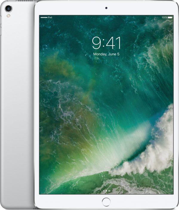 Apple iPad Pro 10.5 256GB Silver (MPHH2FD/A) - 1 zdjęcie