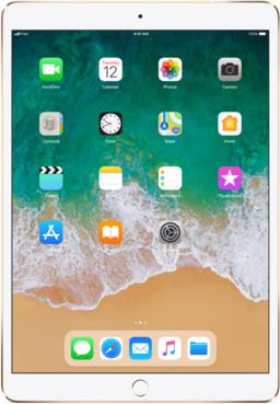 Apple iPad Pro 10.5 512GB LTE Gold (MPMG2FD/A) - 2 zdjęcie