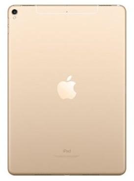 Apple iPad Pro 10.5 512GB LTE Gold (MPMG2FD/A) - 3 zdjęcie
