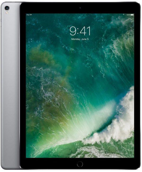 Apple iPad Pro 10.5 512GB LTE Space Gray (MPME2FD/A) - 1 zdjęcie