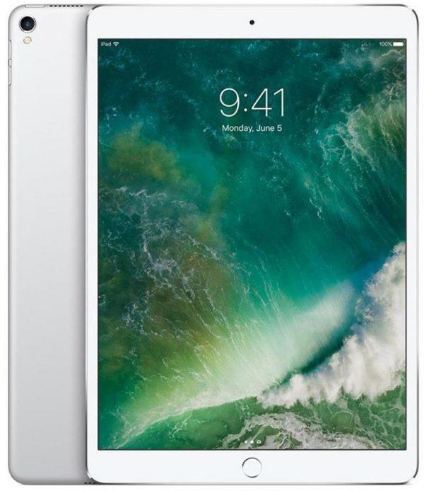 Apple iPad Pro 10.5 512GB Silver (MPGJ2FD/A) - 1 zdjęcie