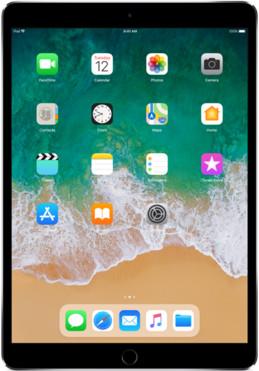 Apple iPad Pro 10.5 512GB Space Gray (MPGH2FD/A) - 1 zdjęcie