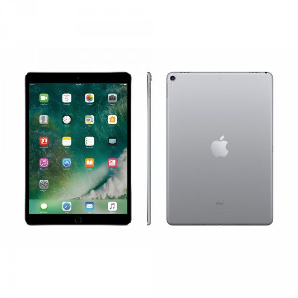 Apple iPad Pro 10.5 64GB LTE Space Gray (MQEY2FD/A) - 1 zdjęcie
