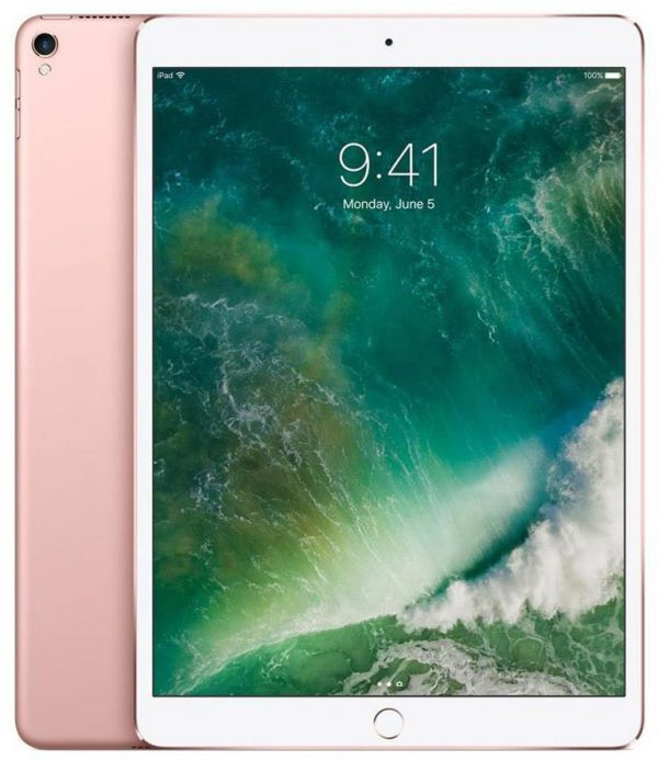 Apple iPad Pro 10.5 64GB Rose Gold (MQDY2FD/A) - 2 zdjęcie