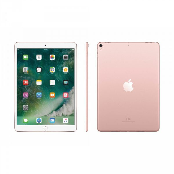 Apple iPad Pro 10.5 64GB Rose Gold (MQDY2FD/A) - 4 zdjęcie