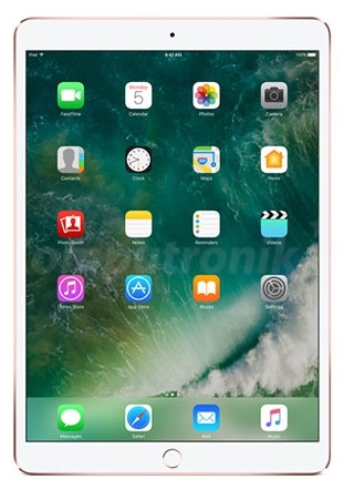 Apple iPad Pro 10.5 64GB Rose Gold (MQDY2FD/A) - 1 zdjęcie