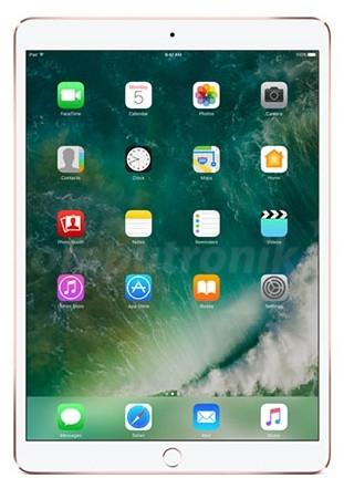 Apple iPad Pro 10.5 64GB Rose Gold (MQF22FD/A) - 1 zdjęcie