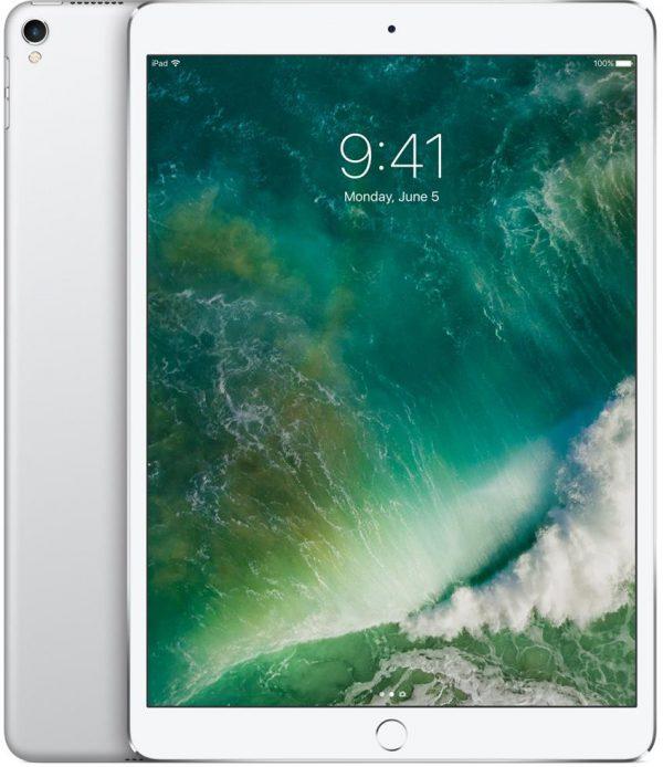 Apple iPad Pro 10.5 64GB Silver (MQDW2FD/A) - 1 zdjęcie