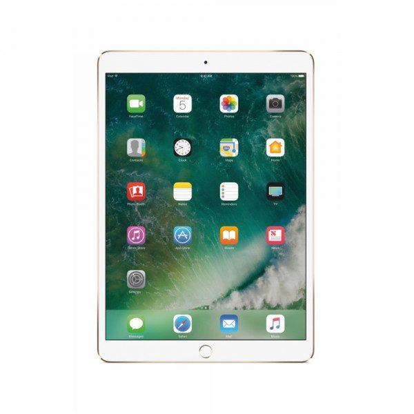Apple iPad Pro 12.9 512GB Gold (MPLL2FD/A) - 2 zdjęcie