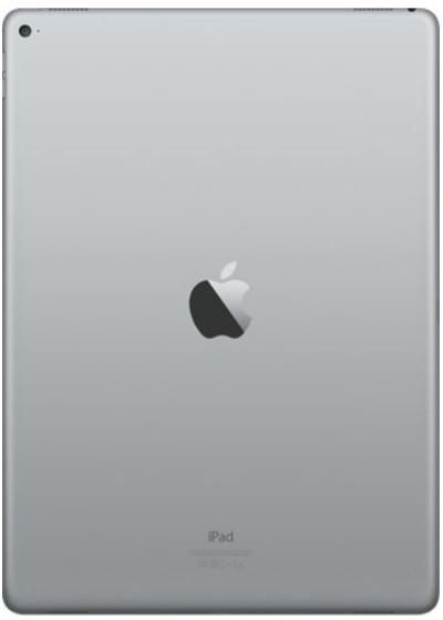 Apple iPad Pro 128GB LTE Space Gray (ML0N2FD/A) - 2 zdjęcie