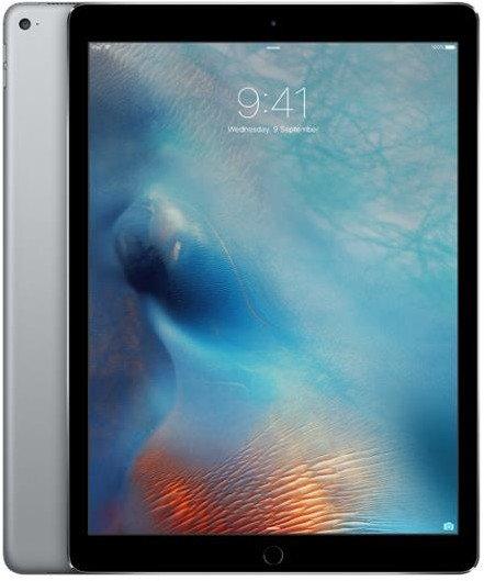 Apple iPad Pro 128GB LTE Space Gray (ML0N2FD/A) - 1 zdjęcie