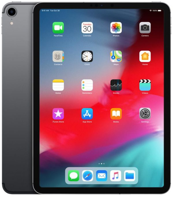Apple iPad Pro 1TB LTE Space Grey (MU1V2FD/A) - 1 zdjęcie