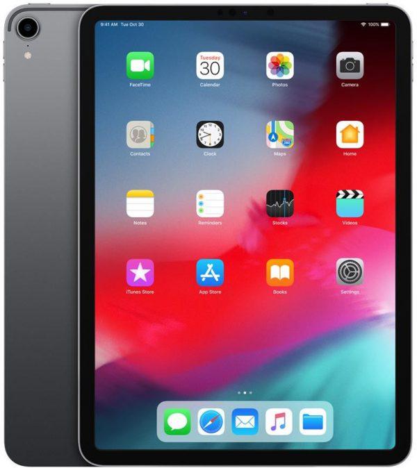 Apple iPad Pro 1TB Wi-Fi Space Grey (MTXV2FD/A) - 1 zdjęcie