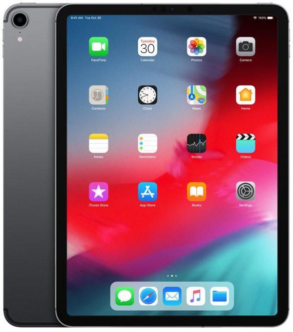 Apple iPad Pro 256GB LTE Space Grey (MU102FD/A) - 1 zdjęcie