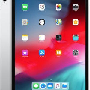 Apple iPad Pro 256GB WiFi Silver (MTFN2FD/A) - 1 zdjęcie
