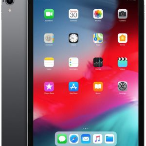 Apple iPad Pro 64GB Wi-Fi Space Grey (MTXN2FD/A) - 1 zdjęcie