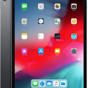 Apple iPad Pro 64GB WiFi Space Grey (MTEL2FD/A) - 1 zdjęcie