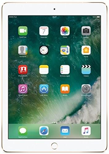 Apple iPad Pro 9.7 32GB LTE Gold (MLPY2FD/A) - 2 zdjęcie