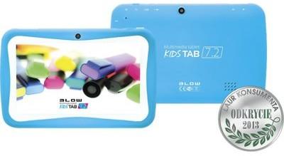 Blow KidsTab 7.4 4GB niebieski (79-005) - 1 zdjęcie