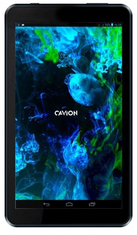 Cavion Base 7.2 GO - 1 zdjęcie