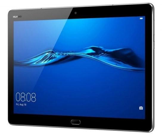"""Huawei """"""""""""MediaPad M3 Lite 10 32GB LTE szary (M3 Lite 10 LTE M3 Lite 10 LTE) (M3 Lite 10 LTE (M3 Lite 10 LTE - 2 zdjęcie"""