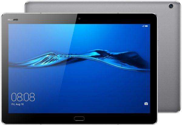 """Huawei """"""""""""MediaPad M3 Lite 10 32GB LTE szary (M3 Lite 10 LTE M3 Lite 10 LTE) (M3 Lite 10 LTE (M3 Lite 10 LTE - 1 zdjęcie"""