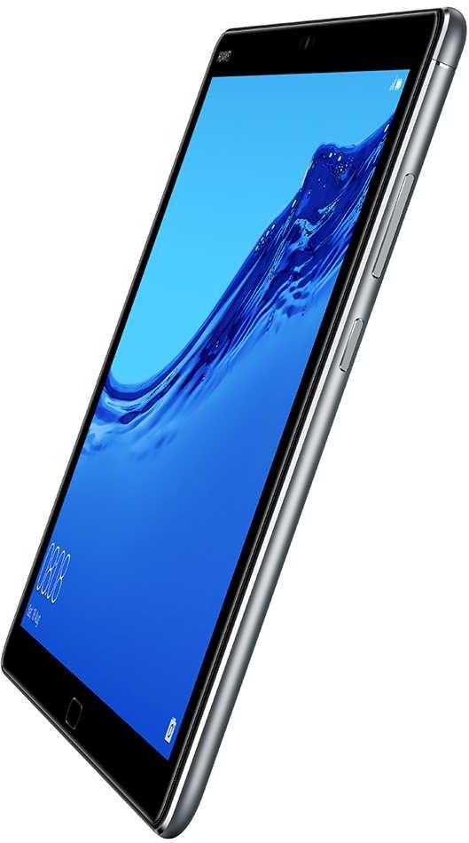 Huawei MediaPad M5 Lite 10 32GB LTE szary (53010DHG) - 4 zdjęcie