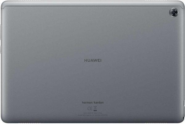 Huawei MediaPad M5 Lite 10 32GB LTE szary (53010DHG) - 6 zdjęcie