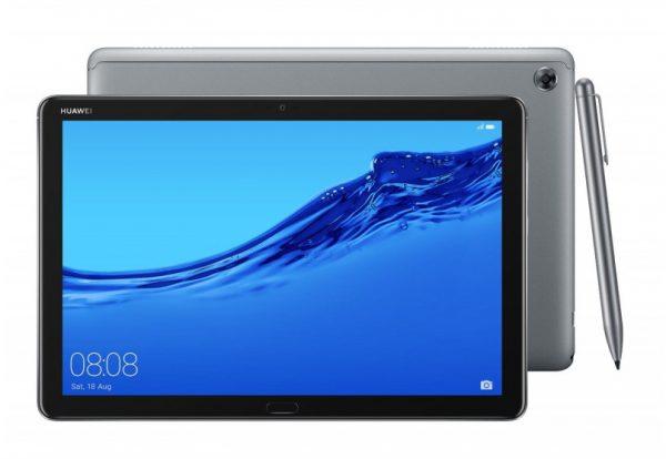 Huawei MediaPad M5 Lite 10 32GB LTE szary (53010DHG) - 8 zdjęcie