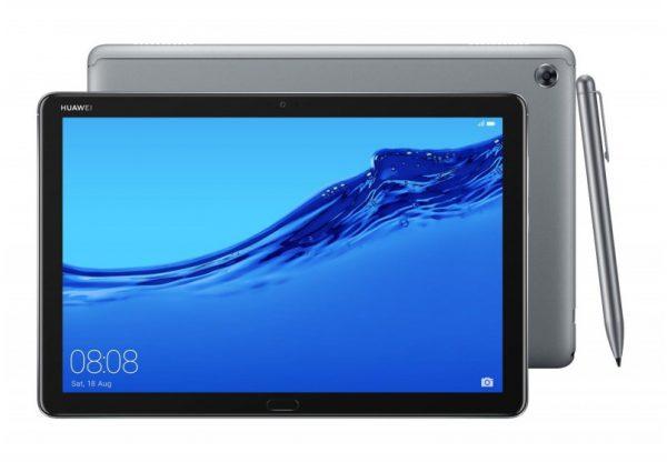 Huawei MediaPad M5 Lite 10 32GB szary (53010DHU) - 5 zdjęcie