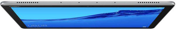 Huawei MediaPad M5 Lite 10 32GB szary (53010DHU) - 1 zdjęcie