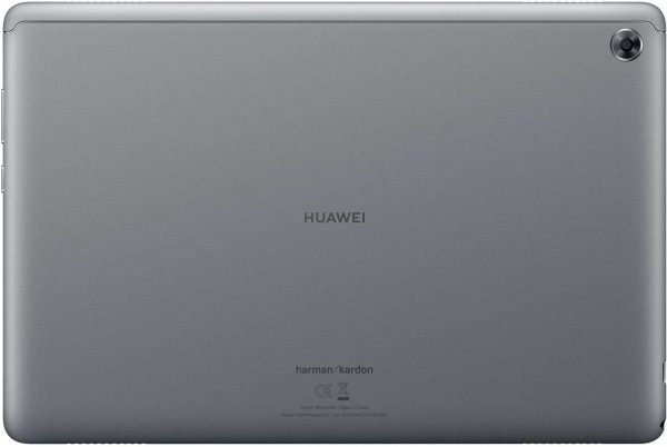 Huawei MediaPad M5 Lite 10 32GB szary (53010DHU) - 7 zdjęcie