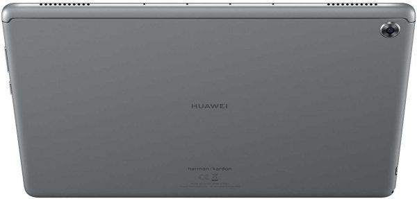 Huawei MediaPad M5 Lite 10 32GB szary (53010DHU) - 8 zdjęcie