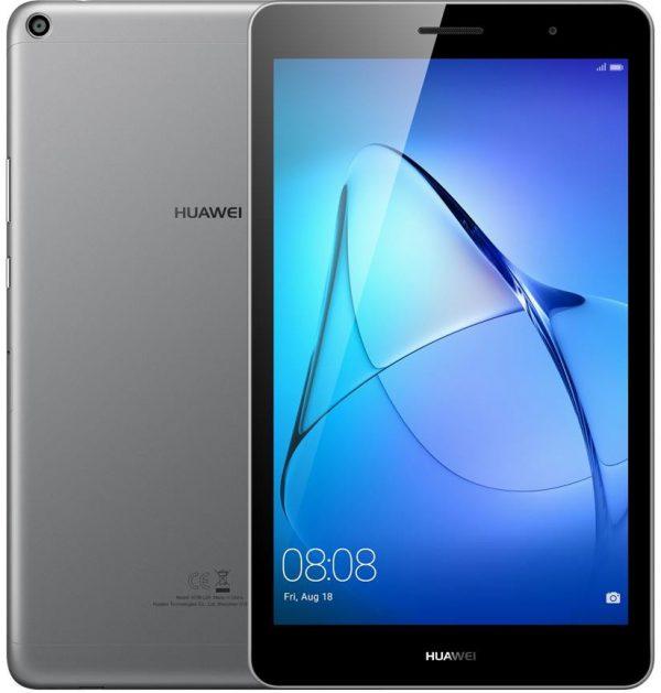 Huawei Mediapad T3 8.0 16GB LTE Szary - 2 zdjęcie
