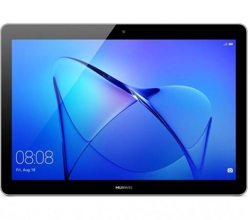 Huawei MediaPad T4 10 16GB LTE szary - 1 zdjęcie