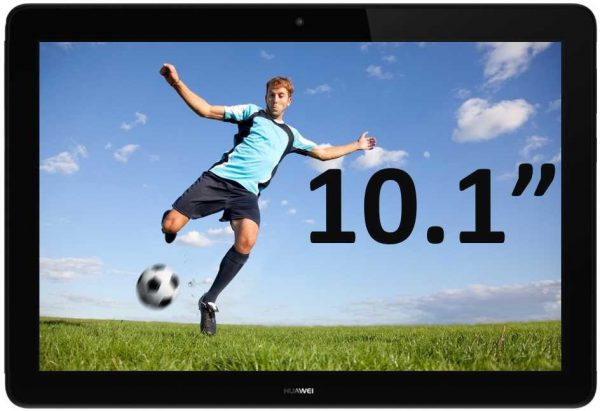 Huawei MediaPad T5 32GB czarny (53010DHK) - 3 zdjęcie
