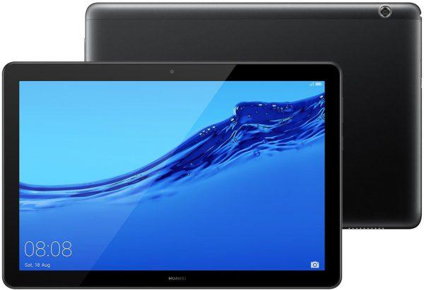 Huawei MediaPad T5 32GB LTE czarny (53010DHM) - 2 zdjęcie