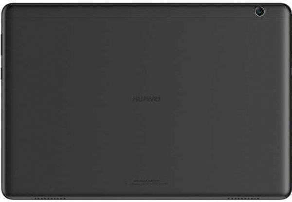 Huawei MediaPad T5 32GB LTE czarny (53010DHM) - 1 zdjęcie