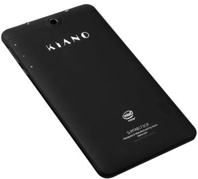 Kiano SlimTab 7 3GR 8GB 3G czarny (KS73GR) - 2 zdjęcie