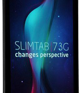 Kiano SlimTab 7 3GR 8GB 3G czarny (KS73GR) - 1 zdjęcie