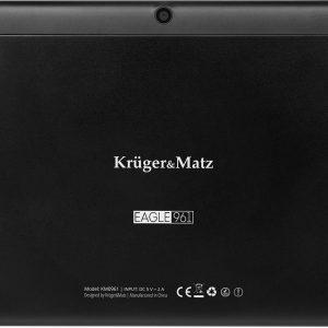 Kruger&Matz Tablet Eagle 961 16GB 3G czarny (KM0961) - 1 zdjęcie
