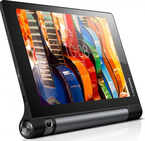 Lenovo IdeaTab Yoga 3 X50L 16GB LTE Czarny (ZA0J0021PL) - 3 zdjęcie
